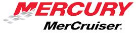 Logo Mercury MerCruiser
